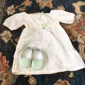 Marie Grace's Nightgown Set